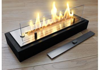 Топливный блок-горелка для биокамина Алаид Style К-C1