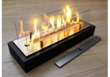Топливный блок-горелка для биокамина Алаид Style К-C2