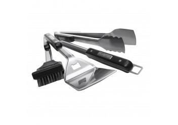 Набор инструментов для гриля Broil King IMPERIAL 4 пр. (64004)