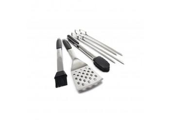 Набор инструментов для гриля Broil King SIGNET 7 пр. (64825)