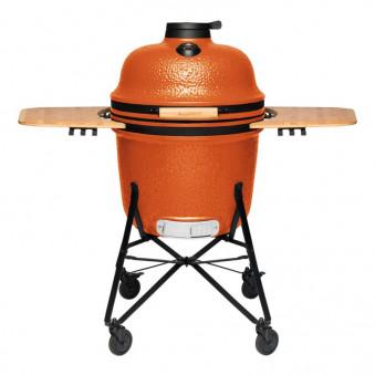 Гриль керамический BergHOFF большой (Оранжевый)