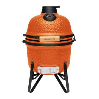 Маленький керамический гриль-печь BergHOFF, оранжевый